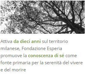 Fondazione Esperia Milano